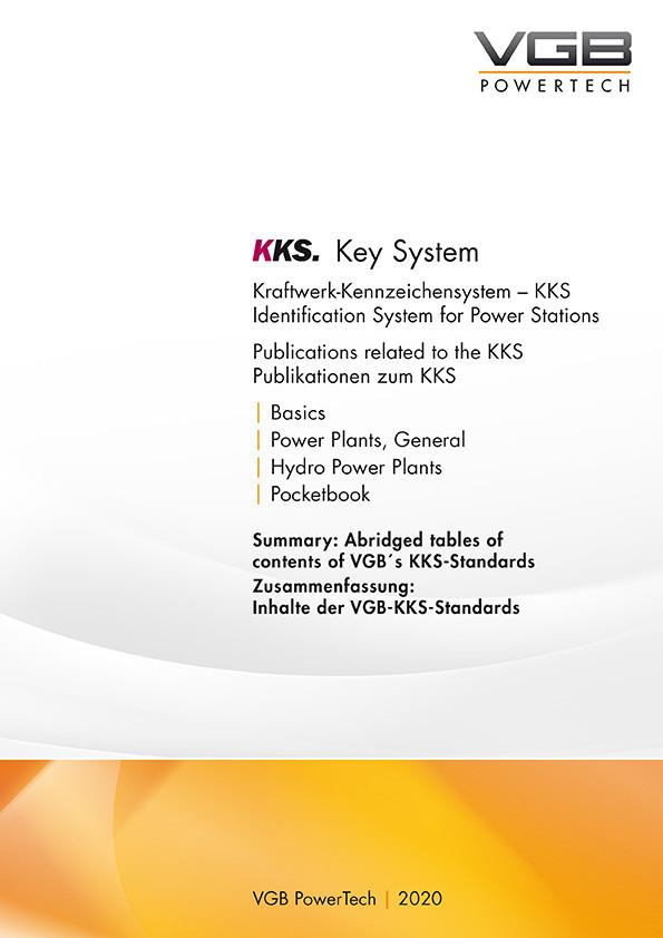 Kraftwerk-Kennzeichensystem (KKS) - kostenlose Informationen