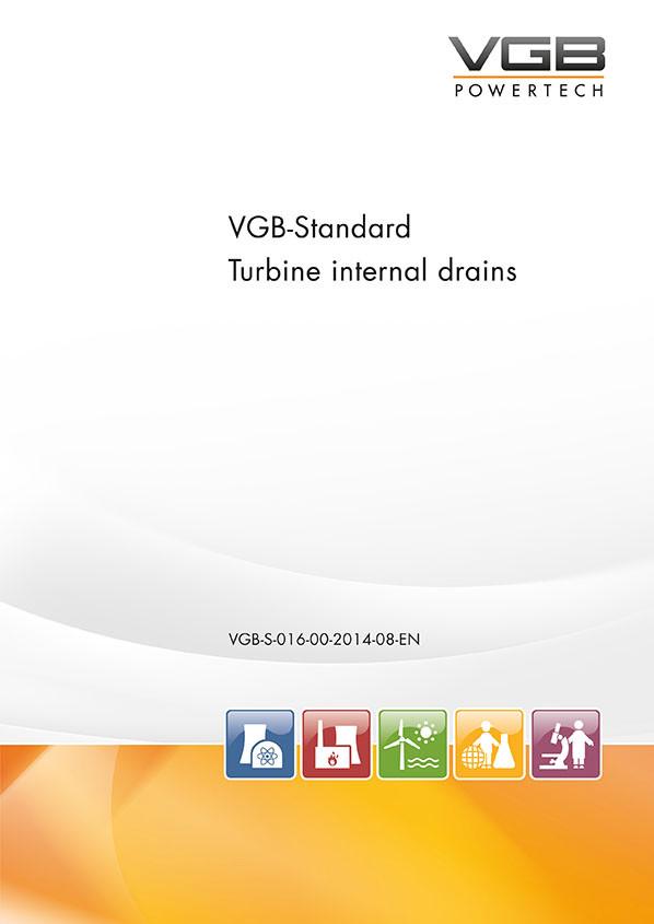 Turbine internal drains - eBook