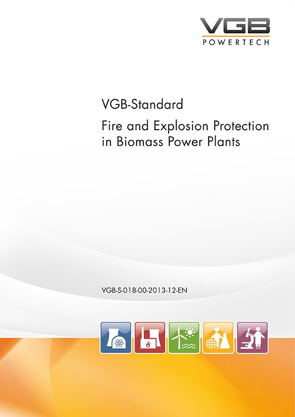 Fire and Explosion Protection in Biomass Power Plants