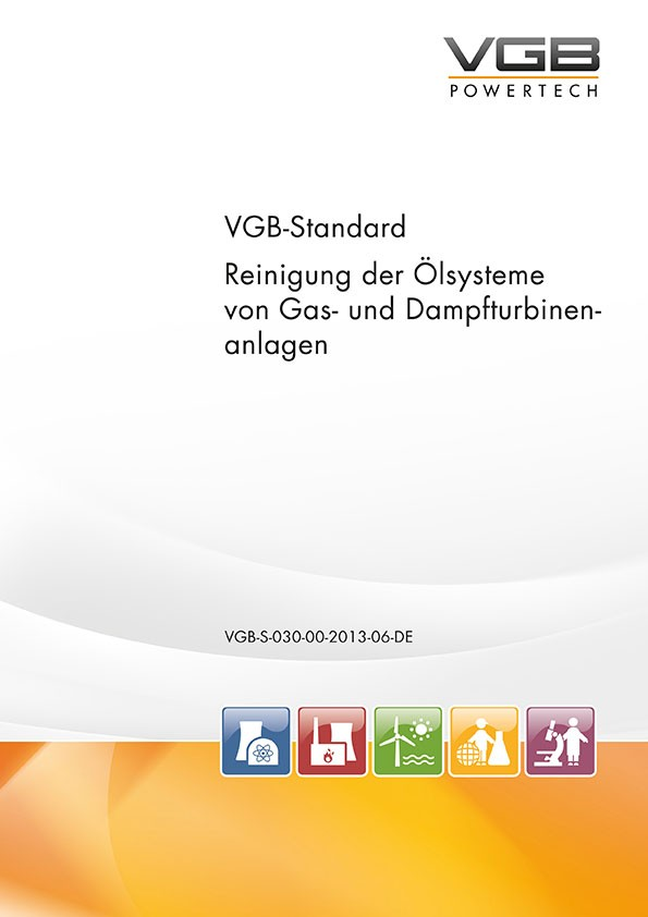 Reinigung der Ölsysteme von Gas- und Dampfturbinenanlagen - eBook