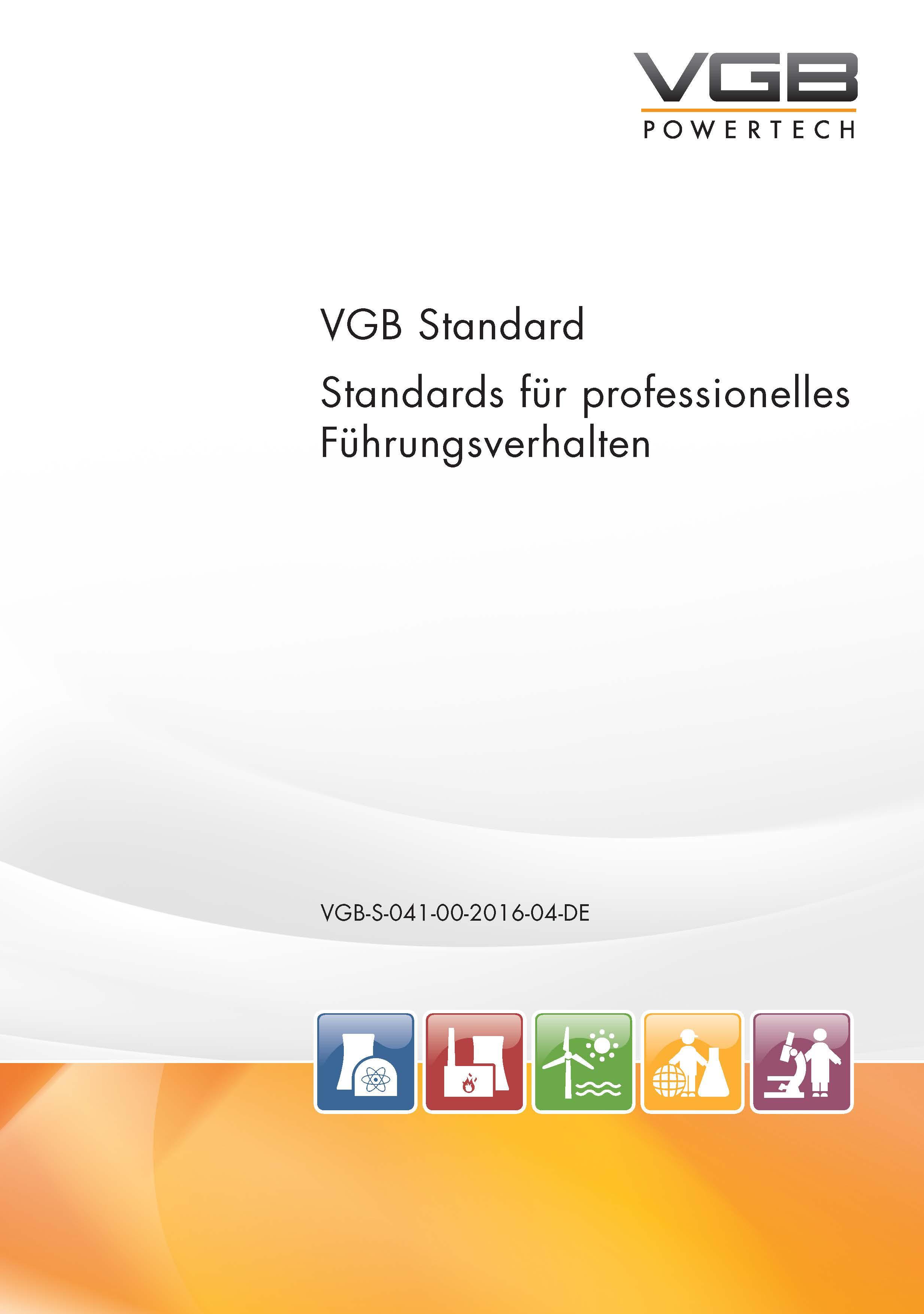 Standards für professionelles Führungsverhalten - eBook