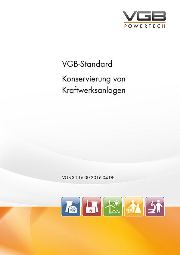 Konservierung von Kraftwerksanlagen - eBook