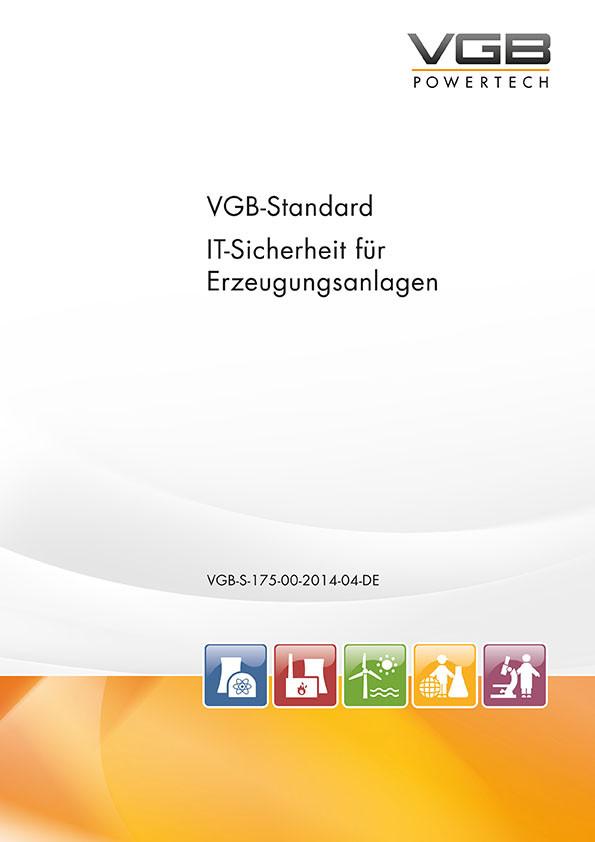 IT-Sicherheit für Erzeugungsanlagen - eBook