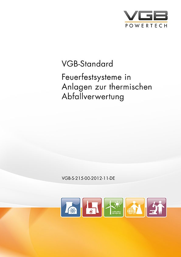 Feuerfestsysteme in  Anlagen zur thermischen Abfallverwertung - eBook