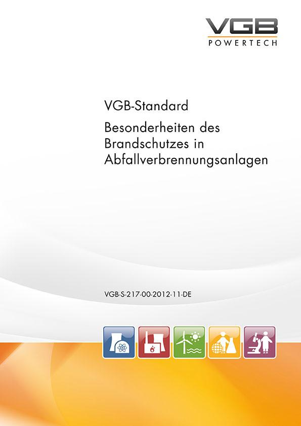 Besonderheiten des Brandschutzes in Abfallverbrennungsanlagen - eBook