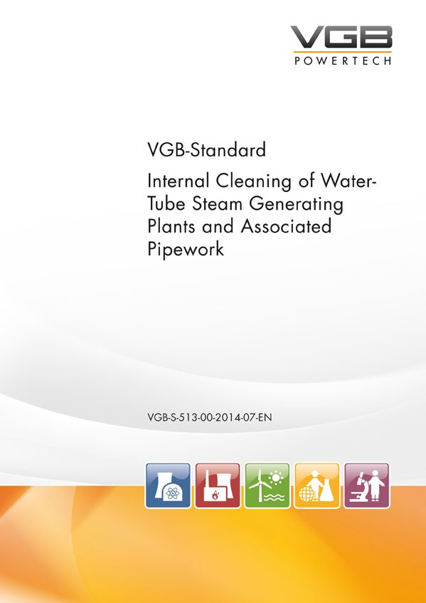 Internal Cleaning of Water-Tube Steam Generating Plants and Associated Pipework - eBook