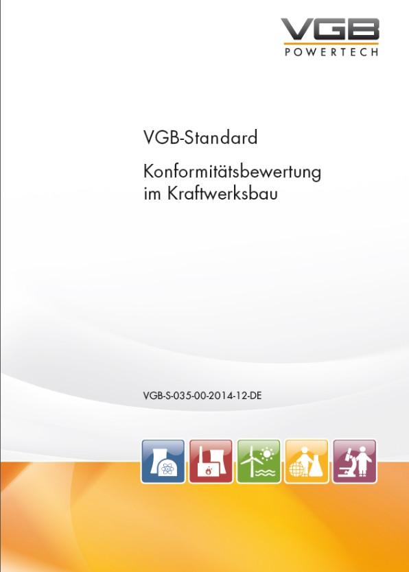 Konformitätsbewertung im Kraftwerksbau - eBook