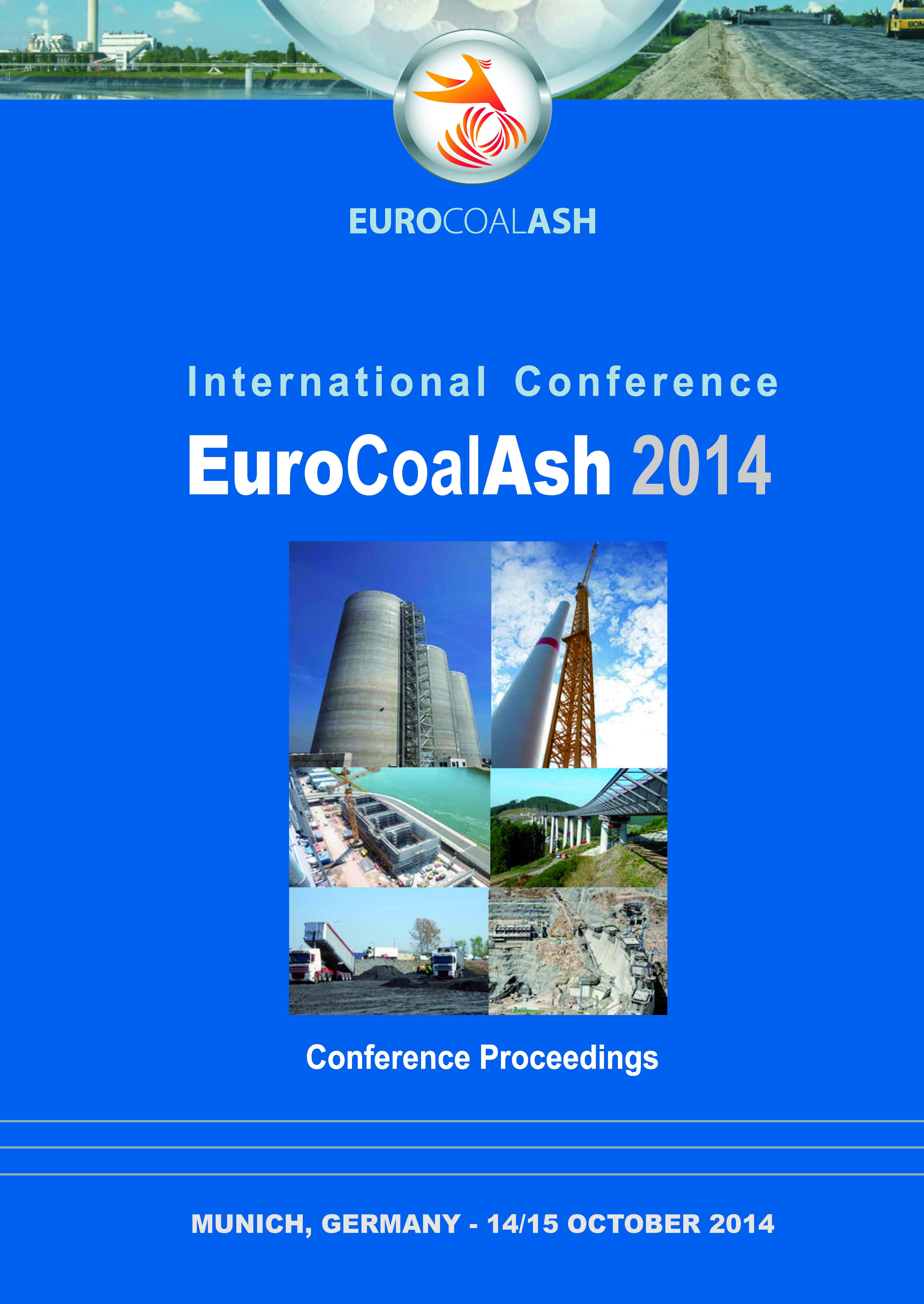 EuroCoalAsh 2014