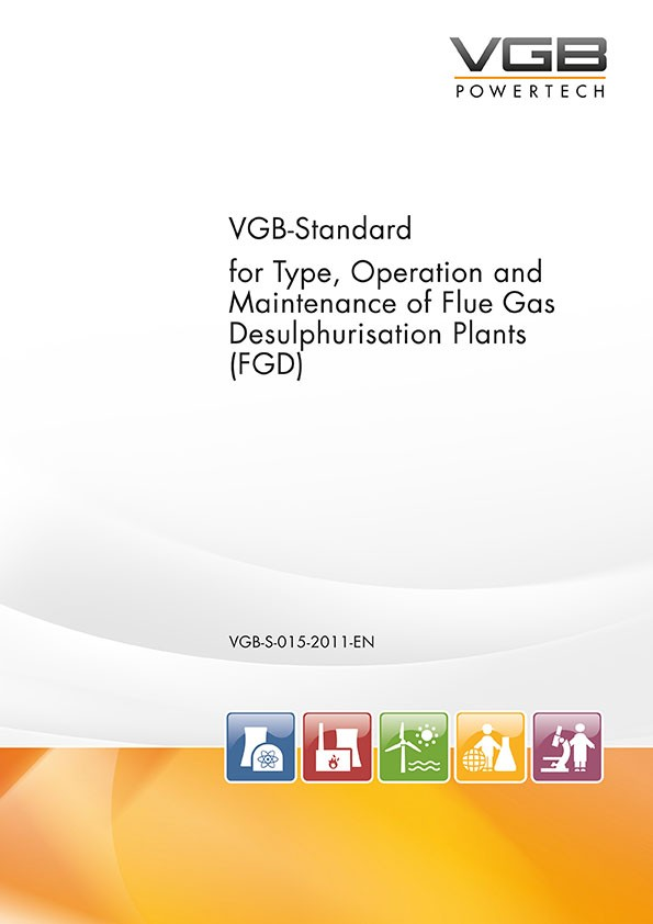 Type, Operation and Maintenance of Flue Gas Desulphurisation Plants (FGD) - eBook