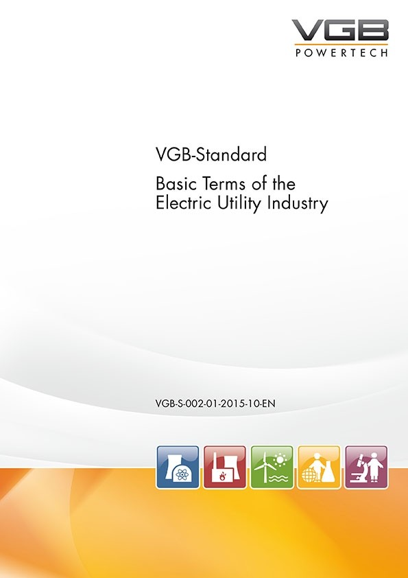 Basic Terms of the Electric Utility Industry - eBook