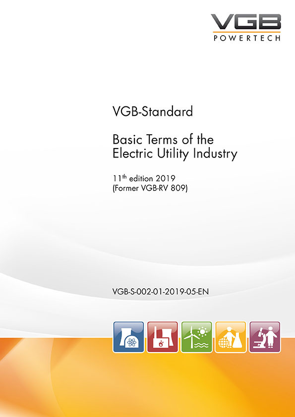 Basic Terms of the Electric Utility Industry - eBook 11th edition