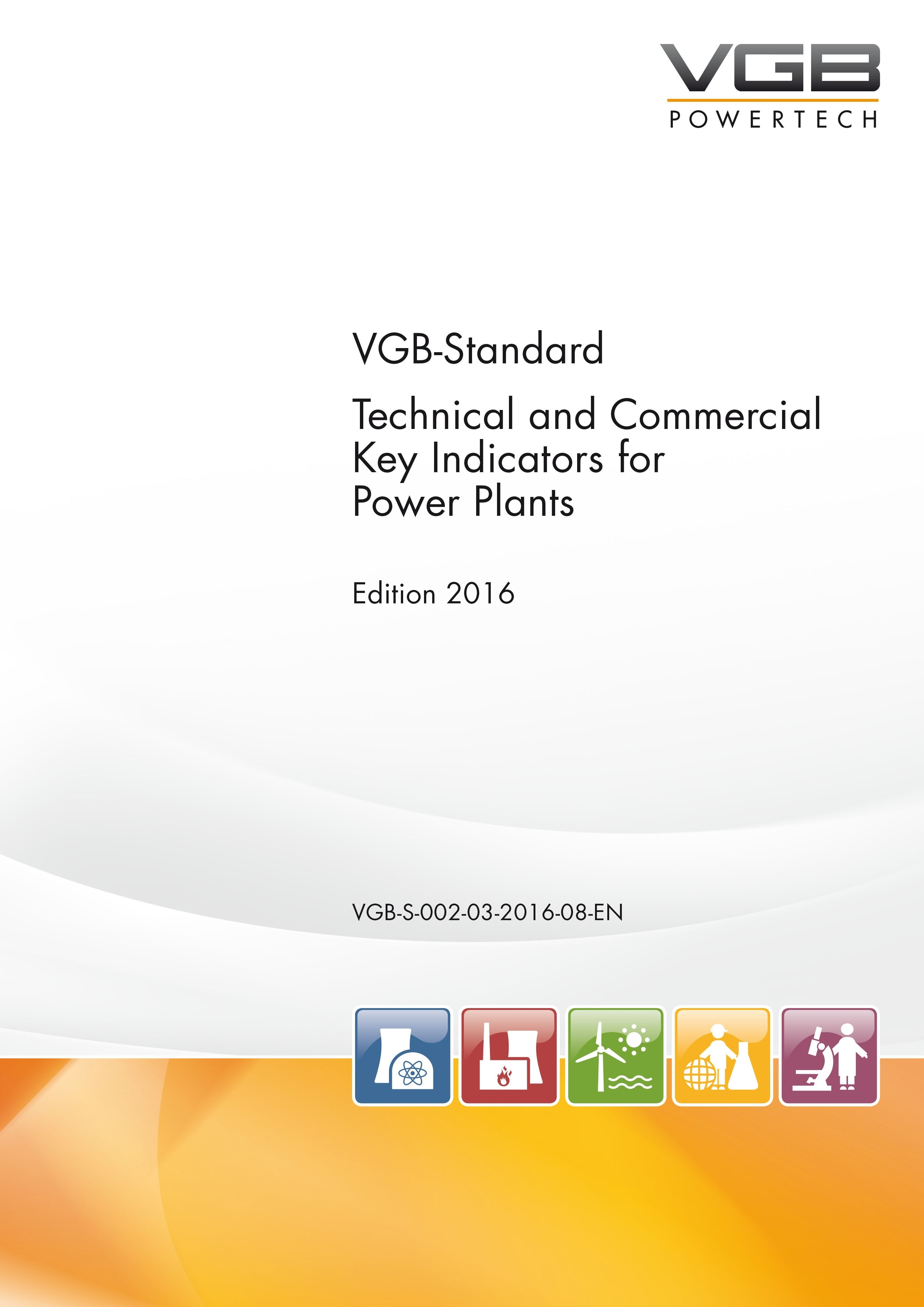 Technical and Commercial Key Indicators for Power Plants - eBook