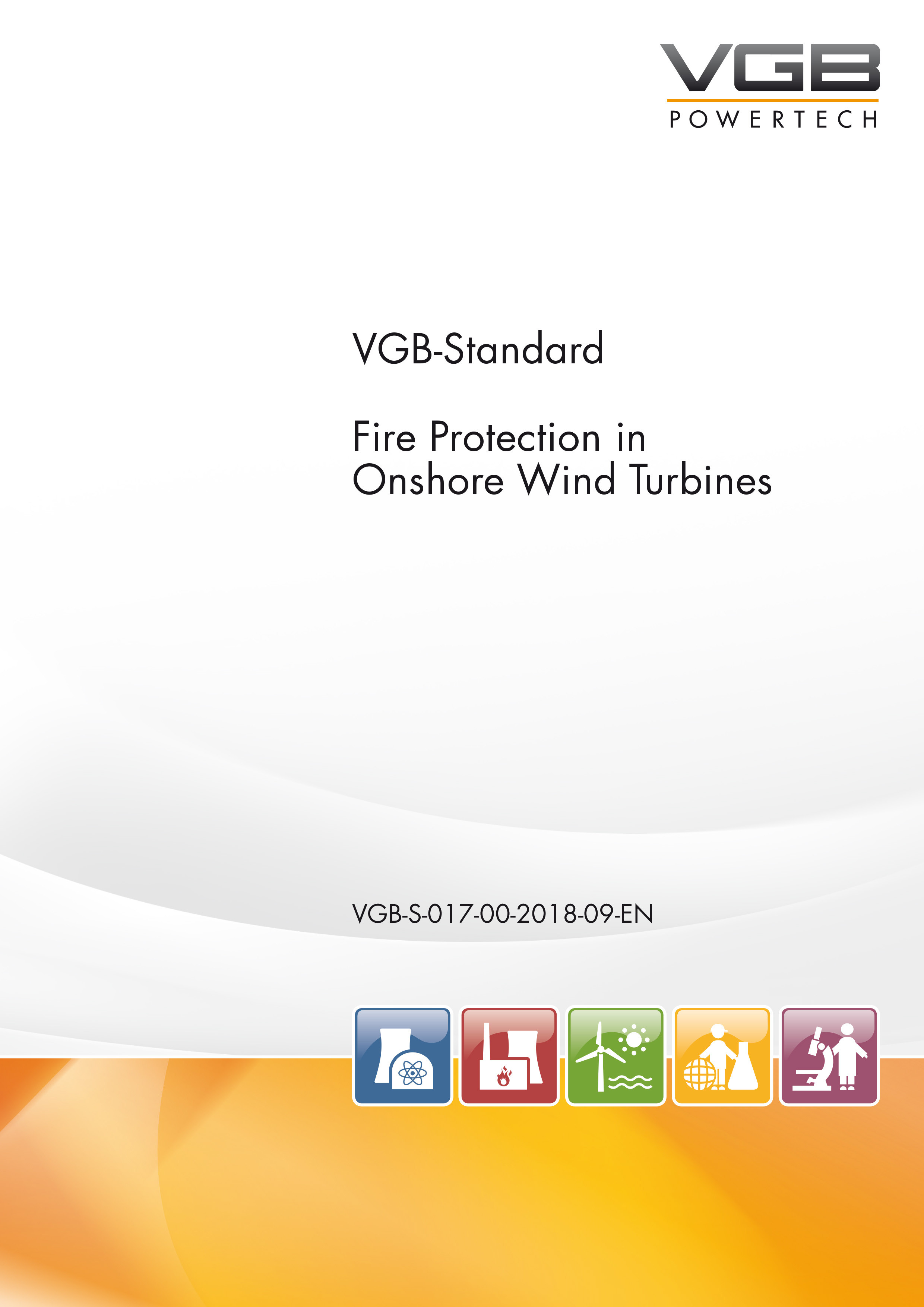 Fire Protection in Onshore Wind Turbines