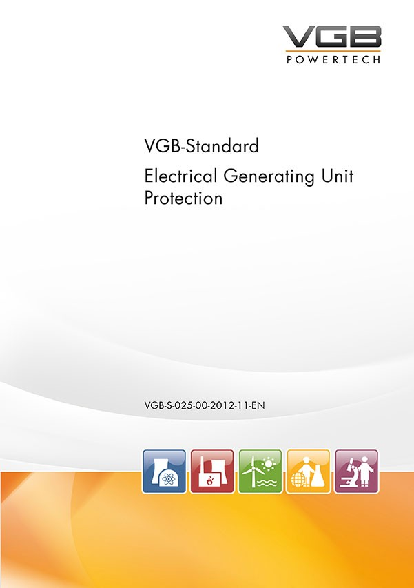 Electrical Generating Unit Protection - eBook