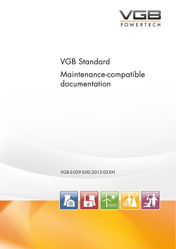 Maintenance-compatible documentation - eBook