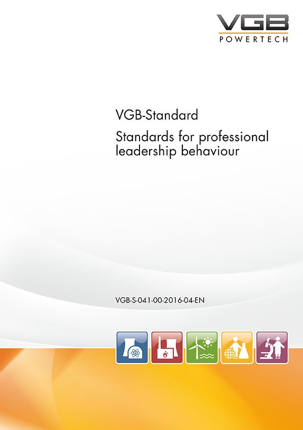 Standards for professional leadership behaviour - eBook