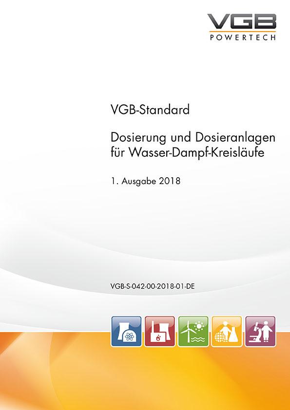 Dosierung und Dosieranlagen für Wasser-Dampf-Kreisläufe