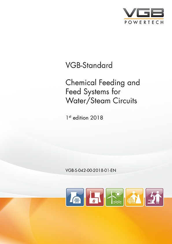 Chemical Feeding and Feed Systems for Water/Steam Circuits