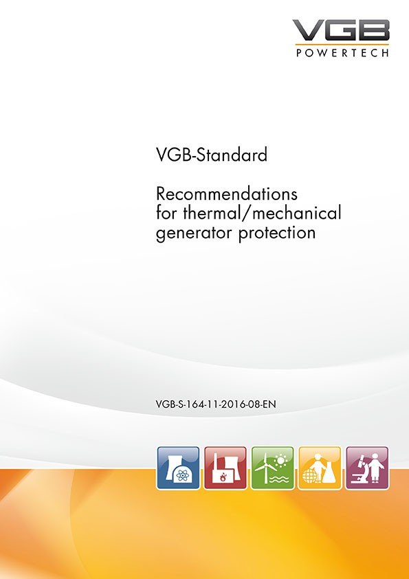 Recommendations  for thermal/mechanical  generator protection - eBook