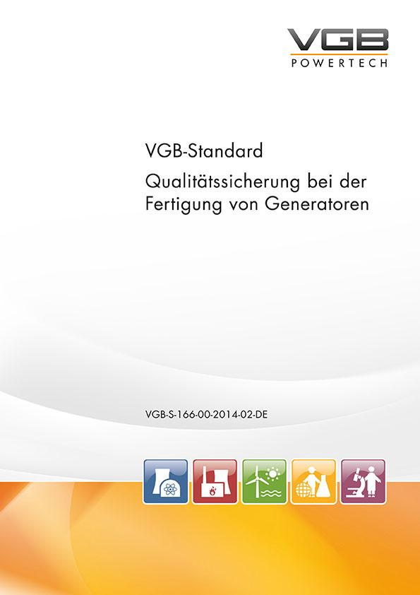 Qualitätssicherung bei der Fertigung von Generatoren