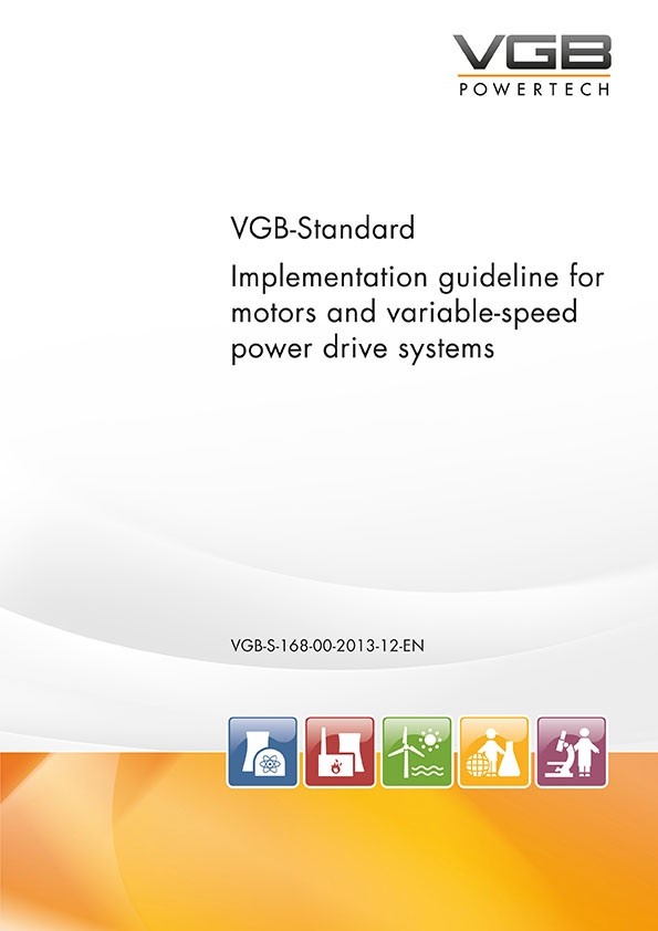 Implementation guideline for motors and variable-speed power drive systems - eBook