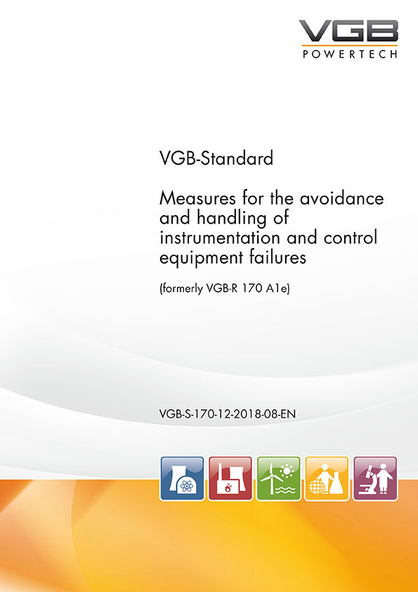 Measures for the avoidance and handling of instrumentation and control equipment failures