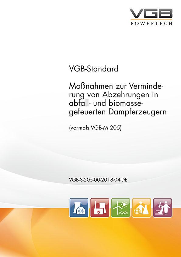 Maßnahmen zur Verminderung von Abzehrungen in abfall- und biomassegefeuerten Dampferzeugern - eBook