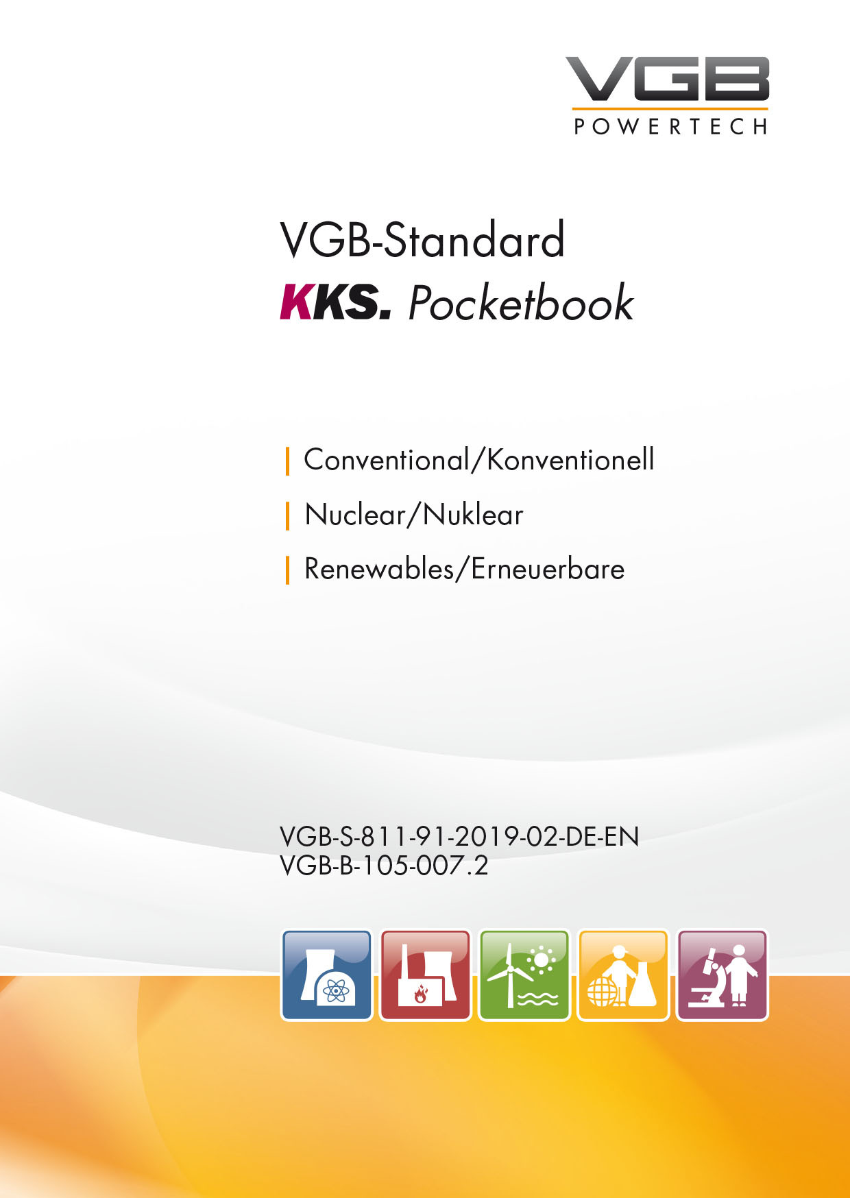 KKS Pocketbook