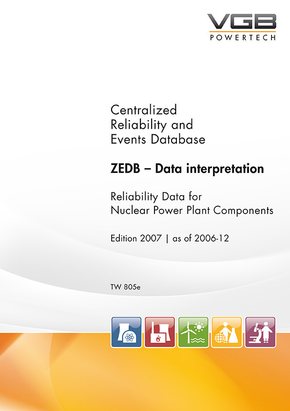 Centralized Reliability and Events Database – Reliability Data for Nuclear Power Plant Components (editions 2007-2011)