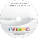 VGB-PowerTech DVD
