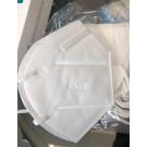 FFP2 Schutzmaske: Sicher ist sicher! Geprüft, Lagerware (VGB-Mitgliederkonditionen, ab 2,20 Euro pro Stck.)