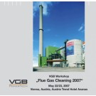 Flue Gas Cleaning 2007