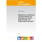 Maßnahmen an Kühltürmen und Schornsteinen aus Stahlbeton zum Schutz gegen Betriebs- und Umgebungseinwirkungen (eBook)