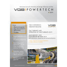 VGB POWERTECH - Current and former single issues