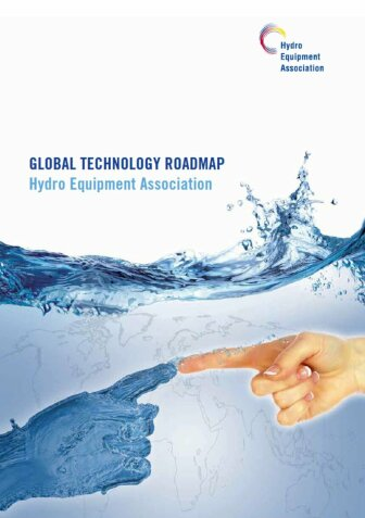 Hydro Equipment Technology Roadmap