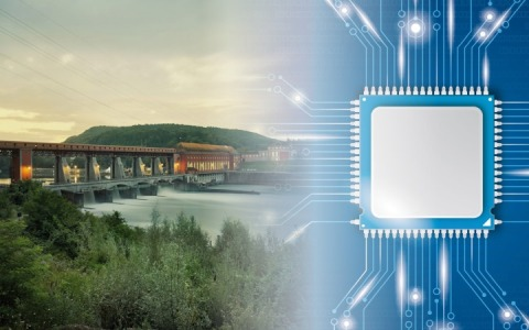 Digitalization in Hydropower - Implemented innovative digital measures, products and tools