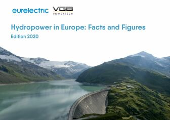 VGB Hydropower Industry Guide 2020/21