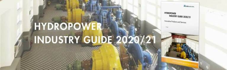 Hydropower Industry Guide 2020/21