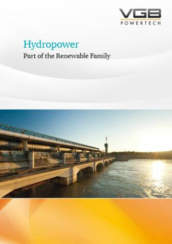 Hydropower in Europe Facts and Figures