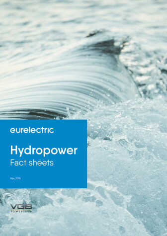 Hydropower Fact Sheets