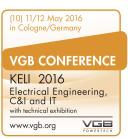 VGB KELI Conference 2016 with Technical Exhibition