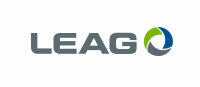 Logo LEAG | LEAG is the brand name associated with energy from Lusatia and Lippendorf. It is here where nearly every tenth kilowatt hour of Germany ́s electricity is generated.