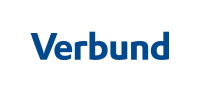 Logo VERBUND | VERBUND is Austria's leading electricity company and of the largest producers of hydropower electricity in Europe.