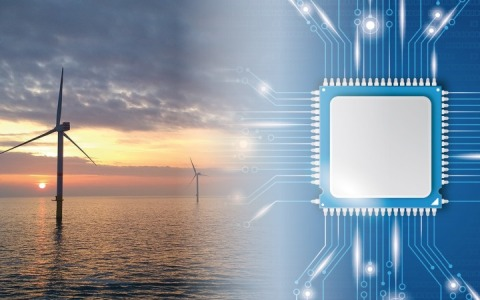 Digitalization in the Wind Industry