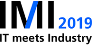 IMI 2019 – IT meets Industry